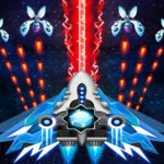 2D Space Shooter